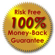 100% Risk Free Money-Back Performance Guarantee on all Hydropath products